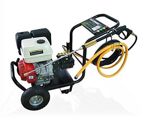 Benzin-Hochdruckreiniger